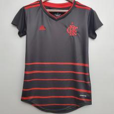 2020 Flamengo Third  Women Soccer Jersey