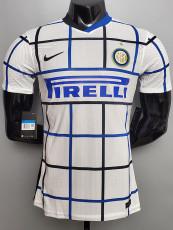 20-21 INT Away Player Version Soccer Jersey