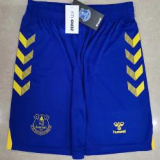 20-21 EVE Away Blue Shorts Pants