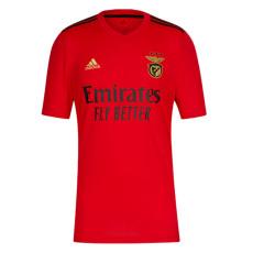 20-21 Benfica 1:1 Home Fans Soccer Jersey