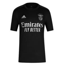 20-21 Benfica 1:1 Away Fans Soccer Jersey