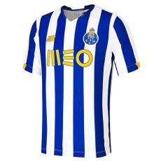 20-21 Porto Home Fans Soccer Jersey