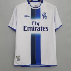 2003-2005 CHE Away Retro Soccer Jersey