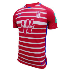 20-21 Granada Home Fans Soccer Jersey