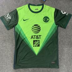 2020 Club America Green GK Soccer Jersey