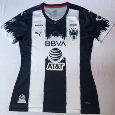 20-21 Monterrey Home Women Soccer Jersey