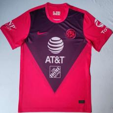 2020 Club America Red GK Soccer Jersey