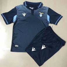 20-21 Lazio Third Kids Soccer Jersey