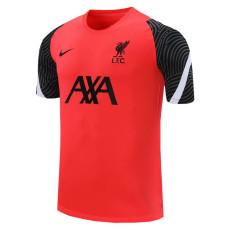 20-21 LIV Orange Training Shirts