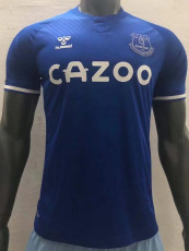 20-21 EVE Home Player Version Soccer Jersey