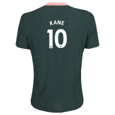 KANE #10 TOT Away Fans Soccer Jersey 2020/21