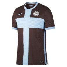 2020 Corinthians Third Fans Soccer Jersey