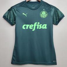 2020 Palmeiras Third Women Soccer Jersey
