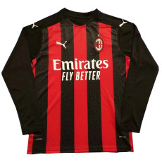 20-21 ACM Home Long Sleeve Soccer Jersey