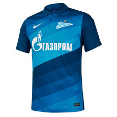 20-21 Zenit Home Fans soccer jersey