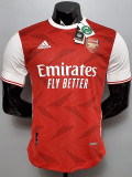 20-21 ARS Home player Version Soccer Jersey