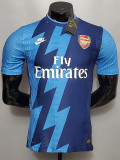 20-21 ARS Player Version Special Version Blue Soccer Jersey
