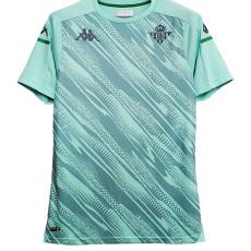 20-21 Real Betis Training shirts