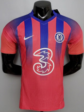 20-21 CHE Third Player Version Soccer Jersey