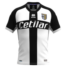 20-21 Parma Home Fans Soccer Jersey