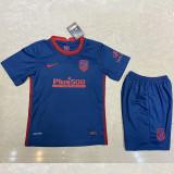 20-21 ATM Away Kids Soccer Jersey