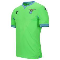20-21 Lazio Away Fans Soccer Jersey