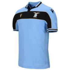 20-21 Lazio Home Champion League Fans Soccer Jersey