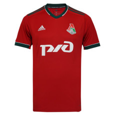20-21 Lokomotiv Moscow Third Fans soccer jersey