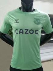 20-21 EVE Third Player Version Soccer Jersey