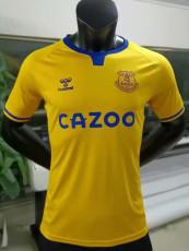 20-21 EVE Away Player Version Soccer Jersey