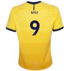 BALE #9 TOT 1:1 Third Fans Soccer Jersey 2020/21