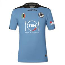 20-21 Spezia Calcio Third Fans Soccer Jersey