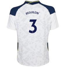 REGUILON' #3 TOT 1:1 Home Fans Soccer Jersey 2020/21