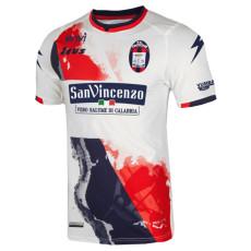 20-21 Crotone Away Fans Soccer Jersey