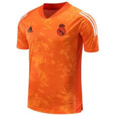 20-21 RMA Orange Training shirts