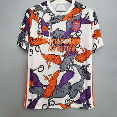 20-21 ARS Special Version Training shirts