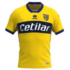 20-21 Parma Away Fans Soccer Jersey