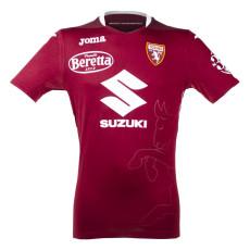 20-21 Torino Home Fans Soccer Jersey