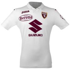 20-21 Torino Away Fans Soccer Jersey