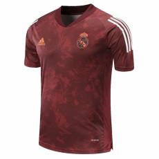 20-21 RMA Red Training shirts