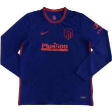 20-21 ATM Away Long Sleeve Soccer Jersey