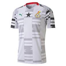 2020 Ghana Home Fans Soccer Jersey