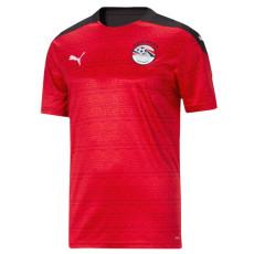 20-21 Egypt Home Fans Soccer Jersey