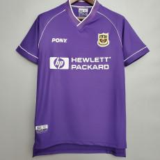 1998 TOT Away Retro Soccer Jersey