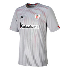 20-21 Bilbao Away Fans Soccer Jersey