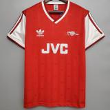 1988-1989 ARS Home Retro Soccer Jersey