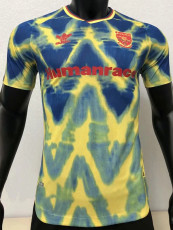 20-21 ARS Humanrace Version Player Version Soccer Jersey