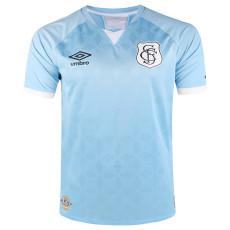 2020 Santos FC 1:1 Third Fans Soccer Jersey