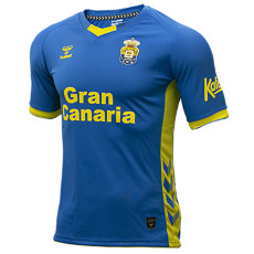 20-21 Las Palmas Away Fans Soccer Jersey