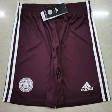 20-21 Leicester City Third Shorts Pants